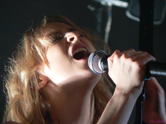 Hooverphonic - 11.05.2008