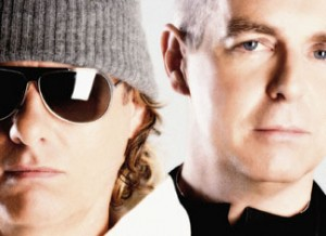"Post Thumbnail of Pet Shop Boys - ""Love etc."""