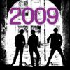 Najczęściej słuchani wykonawcy 2009 by de-mo