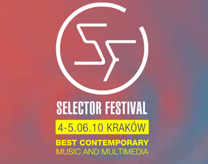 Post Thumbnail of Selector Festival 2010