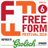 Post Thumbnail of Free Form Festival 6