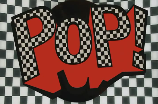 "Pop! - ""Pop! Goes my heart"""