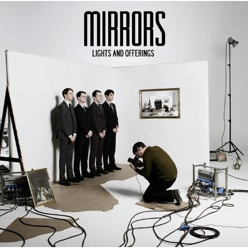 "Mirrors - ""Write through the night"""