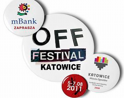 Post Thumbnail of OFF festival 2011