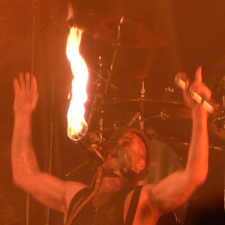 Post Thumbnail of Rammstein - 14.11.2011