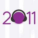 Post Thumbnail of Muzyczne podsumowanie 2011
