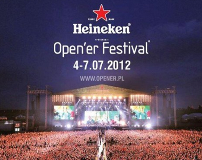 Post Thumbnail of Heineken Open'er Festival 2012