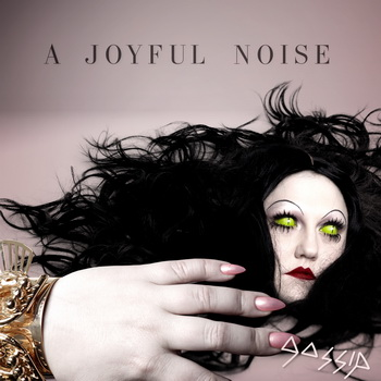 "Post Thumbnail of Gossip - ""A Joyful Noise"""
