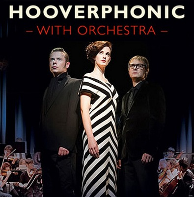 "Hooverphonic - ""Hooverphonic with Orchestra"""