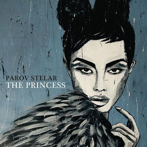 "Post Thumbnail of Parov Stelar - ""The Princess"""