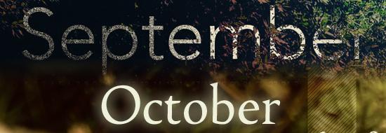 Post image of Podsumowanie: wrzesień + październik 2012