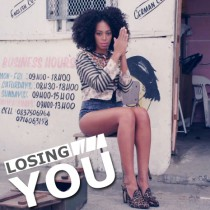 "Post Thumbnail of Solange - ""Losing you"""