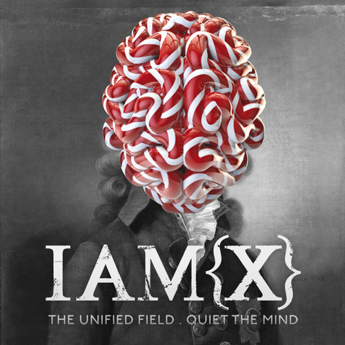 "IAMX - ""The Unified field"""