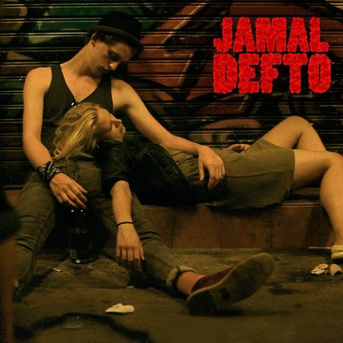 "Post Thumbnail of Jamal - ""DEFTO"""