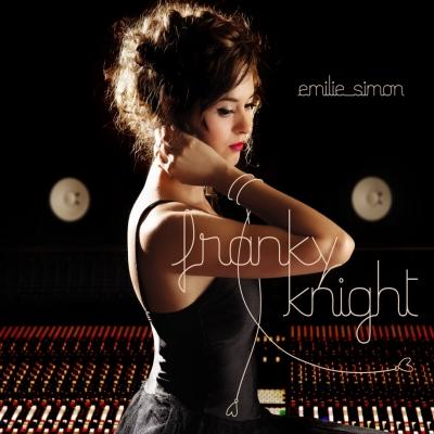 "Post Thumbnail of Emilie Simon - ""Franky Knight"""