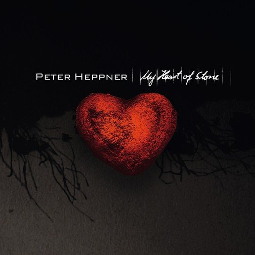"Peter Heppner - ""My heart of stone"""