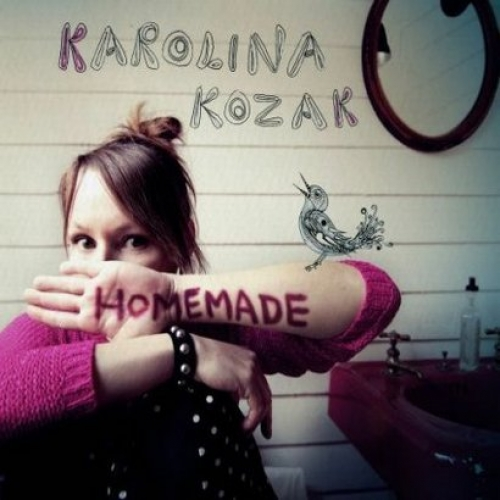 "Post Thumbnail of Karolina Kozak - ""Homemade"""