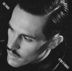 "Post Thumbnail of Sam Sparro - ""Return to paradise"""