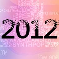 Piosenki 2012