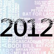 Wykonawcy 2012