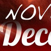 Podsumowanie: listopad + grudzień 2012