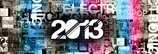 Post image of Muzyczne podsumowanie roku 2013