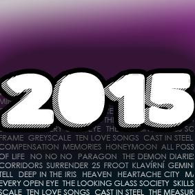 Post Thumbnail of Albumy 2015 - Rozczarowania