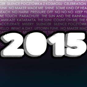 Utwory 2015