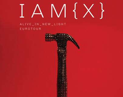 IAMX – 23.03.2018