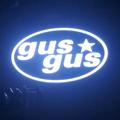 GusGus - 24.05.2018