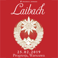 Post Thumbnail of Laibach - 25.02.2019