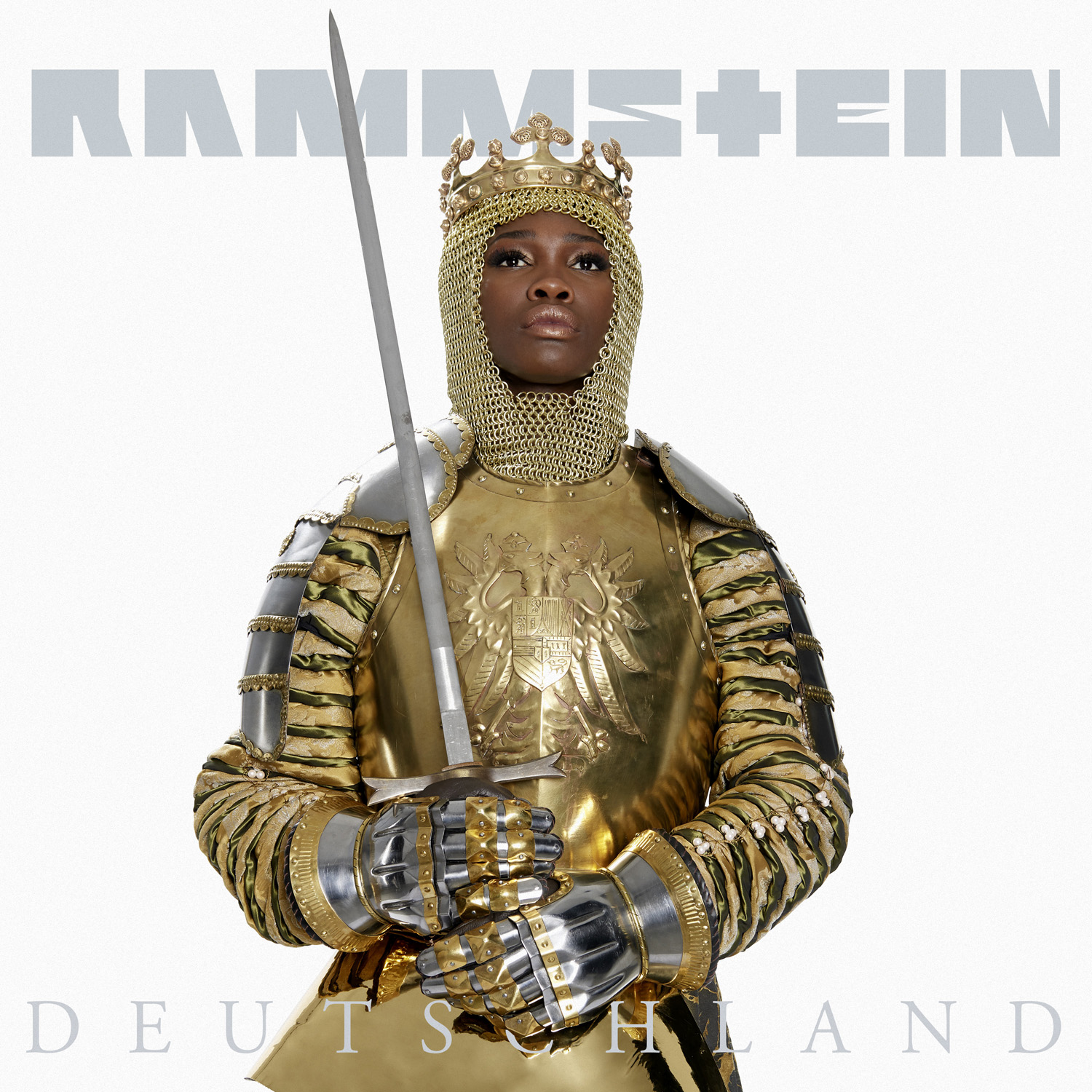 "Post Thumbnail of Rammstein - ""Deutschland"""