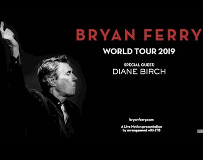 Bryan Ferry – 03.06.2019